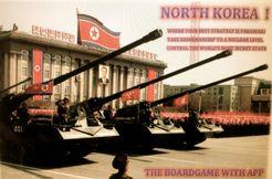 NORTH KOREA!