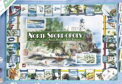 North Shore-opoly