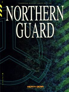 Northern Guard Army List