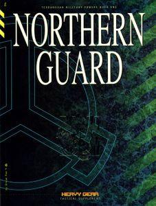 Northern Guard Army List