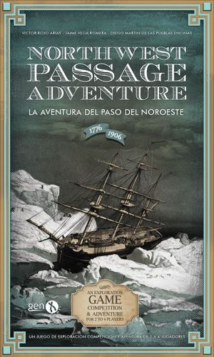 Northwest Passage Adventure