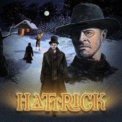 Norticles: Hattrick