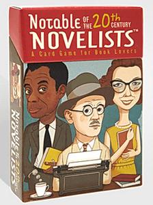 Notable Novelists