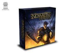 Nova Aetas: Under Siege