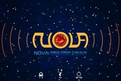 NOVA: Race from the Sun