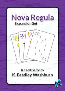 Nova Regula: Expansion Set