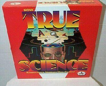 NOVA True Science