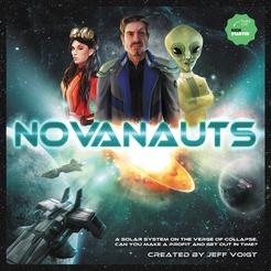 Novanauts