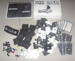 Nox Maze