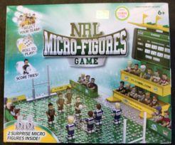 NRL Micro-Figures Game
