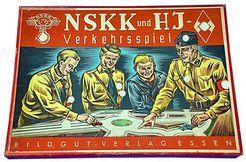 NSKK und HJ-Verkehrsspiel
