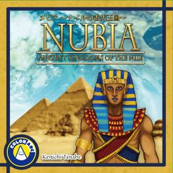 Nubia: Ancient Kingdoms of the Nile