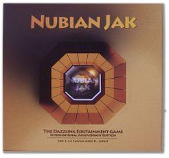 Nubian Jak