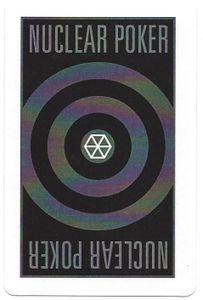 Nuclear Poker