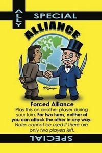 Nuclear War: Alliance