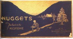 Nuggets, The Rush To The Klondike