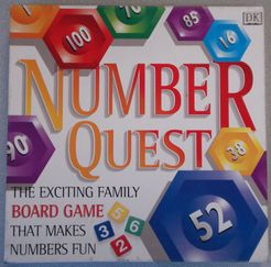 Number Quest