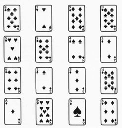 Number Strategy Solitaire