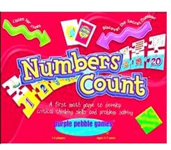 Numbers Count