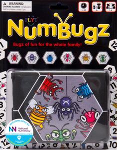 NumBugz