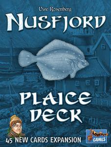 Nusfjord: Plaice Deck