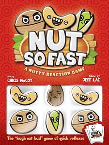 Nut So Fast