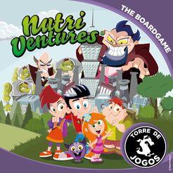 Nutri Ventures: The Boardgame