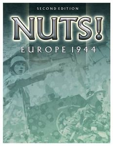NUTS! Second Edition: Europe 1944
