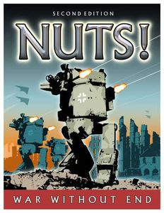 NUTS!: War Without End – Weird War 2