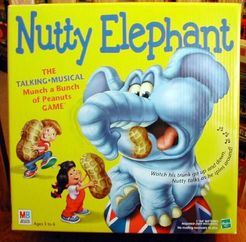 Nutty Elephant