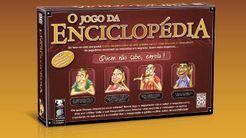 O Jogo da Enciclopédia