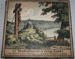 O Moselstrand; o selig Land!