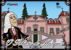 O Palácio do Marquês