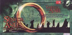 O Senhor dos Anéis: A Sociedade do Anel – A Guerra do Anel