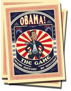 Obama!  The Game
