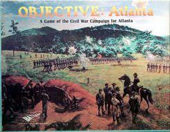 Objective: Atlanta
