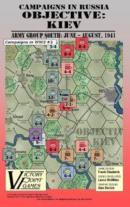 Objective: Kiev