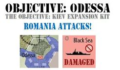 Objective: Odessa