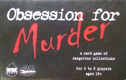 Obsession for Murder