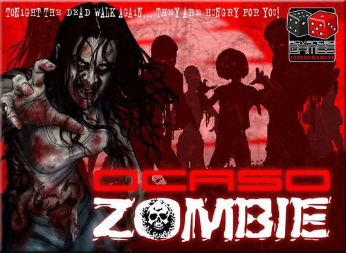 Ocaso Zombie