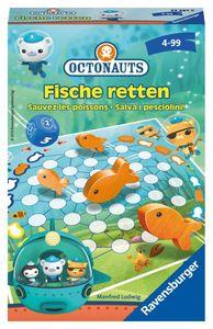 Octonauts: Fische retten