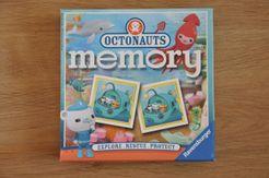 Octonauts Memory