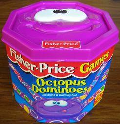 Octopus Dominoes