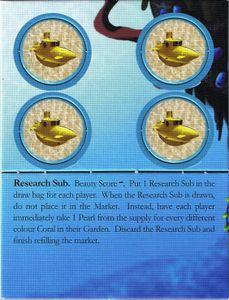 Octopus' Garden: Research Sub