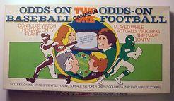 Odds-On Baseball / Odds-On Football