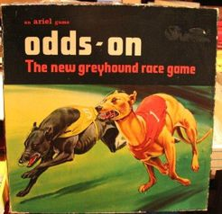 Odds-On The new greyhound race game
