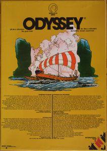 Odyssey: The Gods Clash