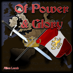Of Power & Glory