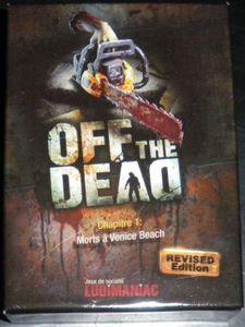 Off the Dead: Chapitre 1 – Morts à Venice Beach
