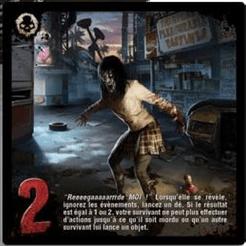 Off the Dead: Chapitre 1 – Morts à Venice Beach – Promo Zombie